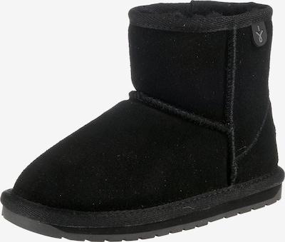 EMU AUSTRALIA Winterstiefel in schwarz, Produktansicht
