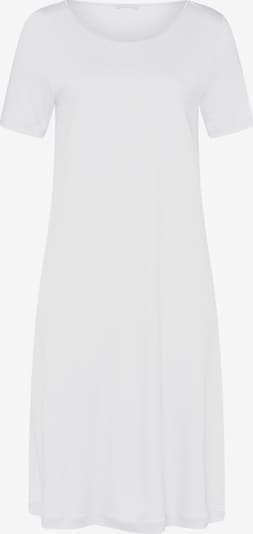 Hanro Nachthemd in weiß, Produktansicht