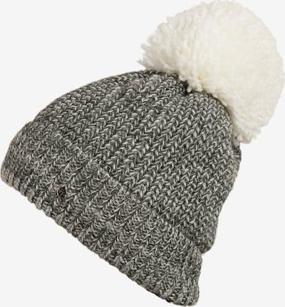 Finn Flare Mütze in grau, Produktansicht