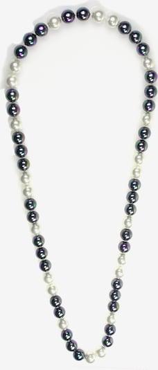 Orquidea Perlenkette 'Maggy' in schwarz, Produktansicht