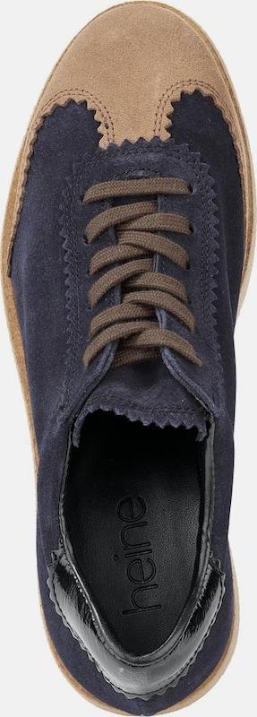 Haltbare Mode billige Gut Schuhe heine | Schnürer Schuhe Gut billige getragene Schuhe 623db4