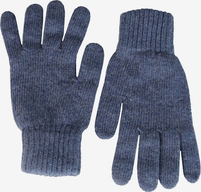 Zwillingsherz Rukavice s krátkými prsty - modrá, Produkt