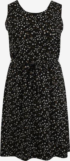ABOUT YOU Curvy Kleid 'Tamlyn' in mischfarben / schwarz, Produktansicht