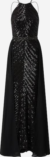 LUXUAR Abendkleid '2020-II' in schwarz / silber, Produktansicht