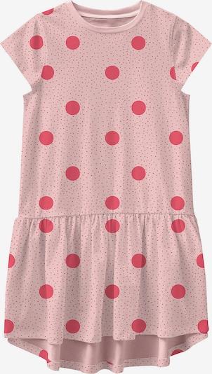 NAME IT Kleid 'Vigga' in koralle / pink, Produktansicht
