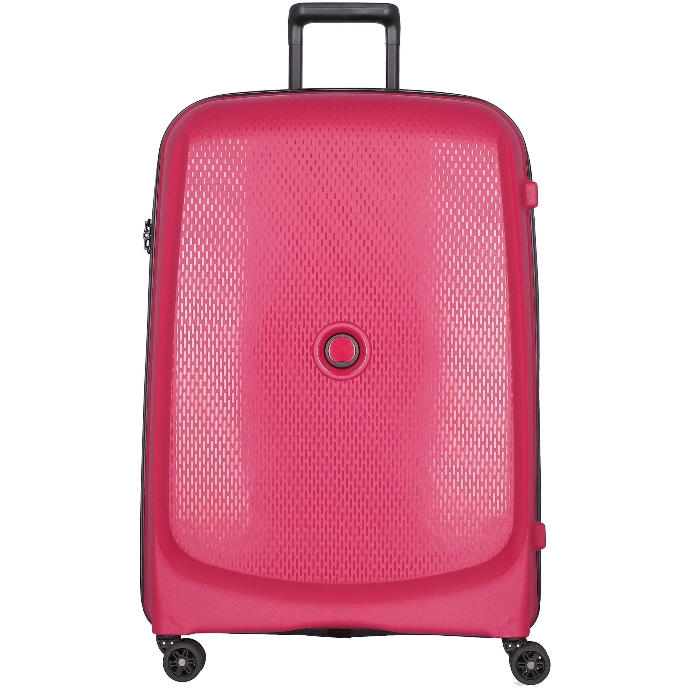 DELSEY Trolley 'Belmont Plus' in pink