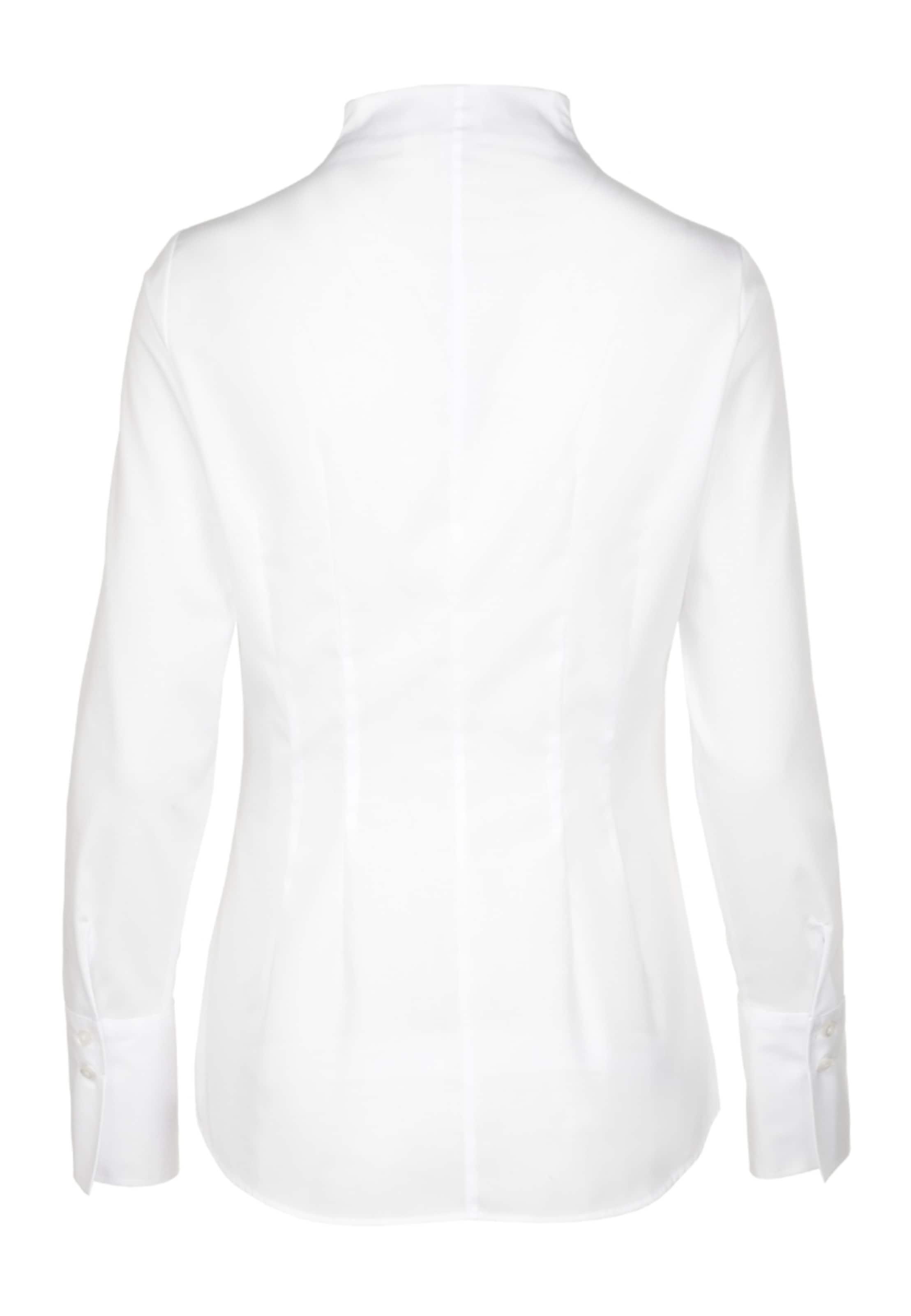 Billig Verkauf Heißen Verkauf SEIDENSTICKER City-Bluse 'Schwarze Rose' Verkauf Große Überraschung 2018 Unisex Günstig Online u6ADvj