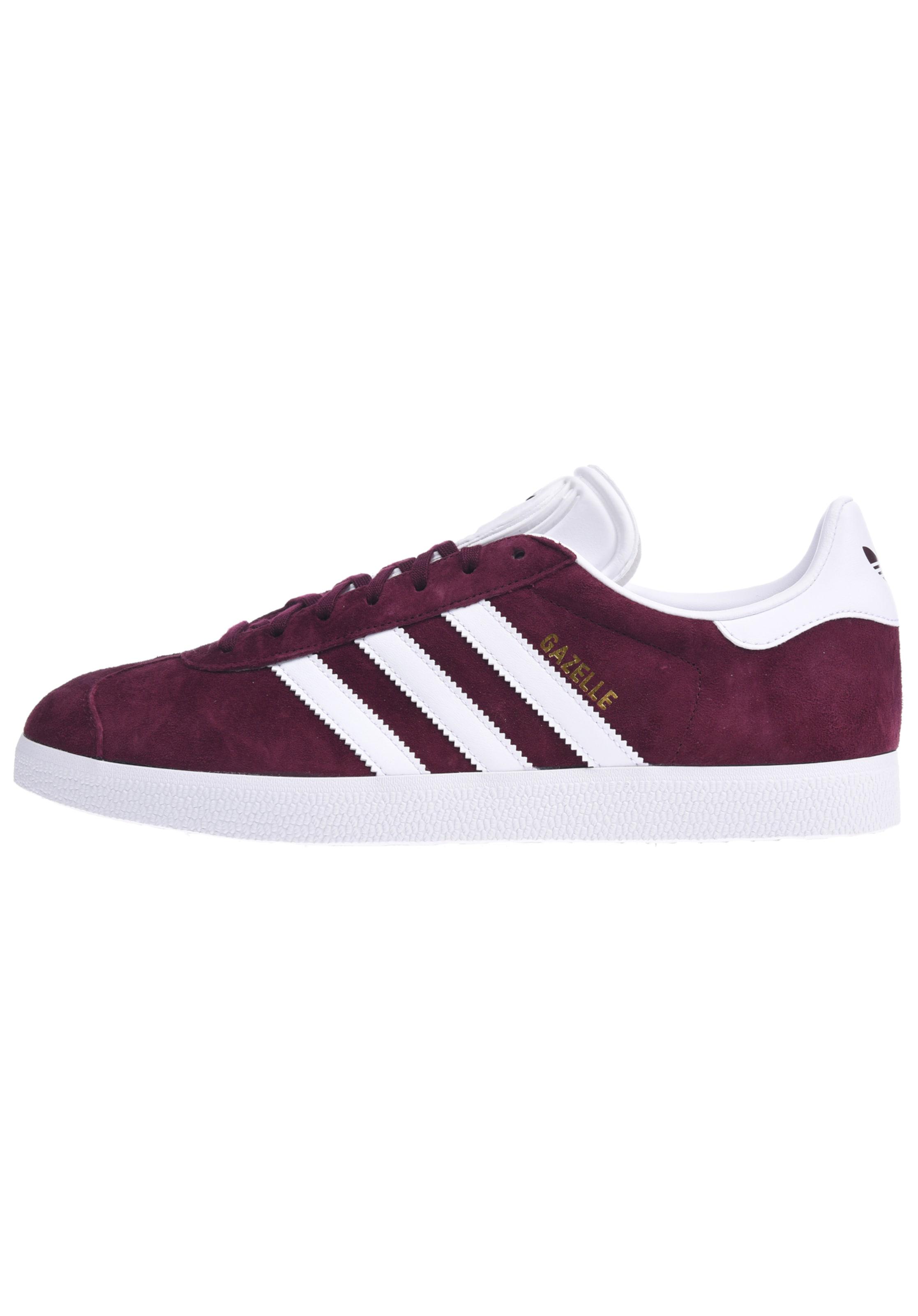 ADIDAS ORIGINALS Sneaker Gazelle Verschleißfeste billige Schuhe