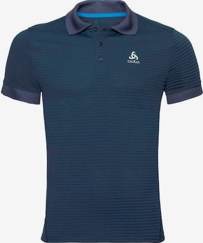 ODLO T-Shirt 'Nikko' in navy / pastellblau, Produktansicht