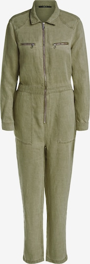 SET Jumpsuit in khaki, Produktansicht