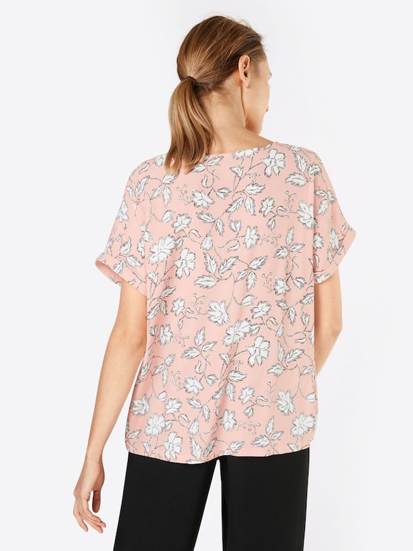Soyaconcept lalin In 'sc RosaWit 1' Shirt thoBQrxsdC