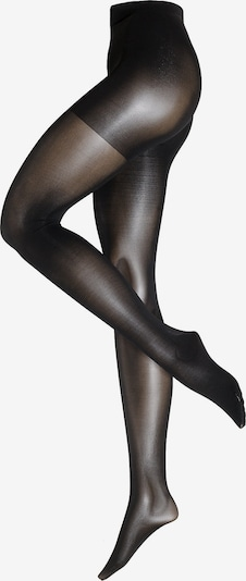 FALKE Õhukesed sukkpüksid 'Shaping Panty 50 DEN' must, Tootevaade