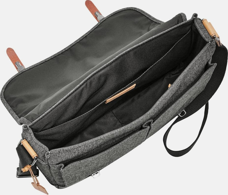 FOSSIL Messenger Bag 'DEFENDER MESSENGER'