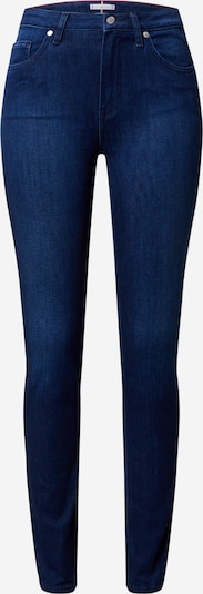 TOMMY HILFIGER Jeans 'VENICE' in blue denim, Produktansicht
