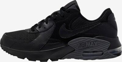 Nike Sportswear Sneakers laag 'Air Max Excee' in de kleur Grijs / Zwart, Productweergave