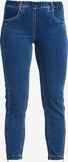 LauRie Jeans 'Madison' in de kleur Blauw, Productweergave