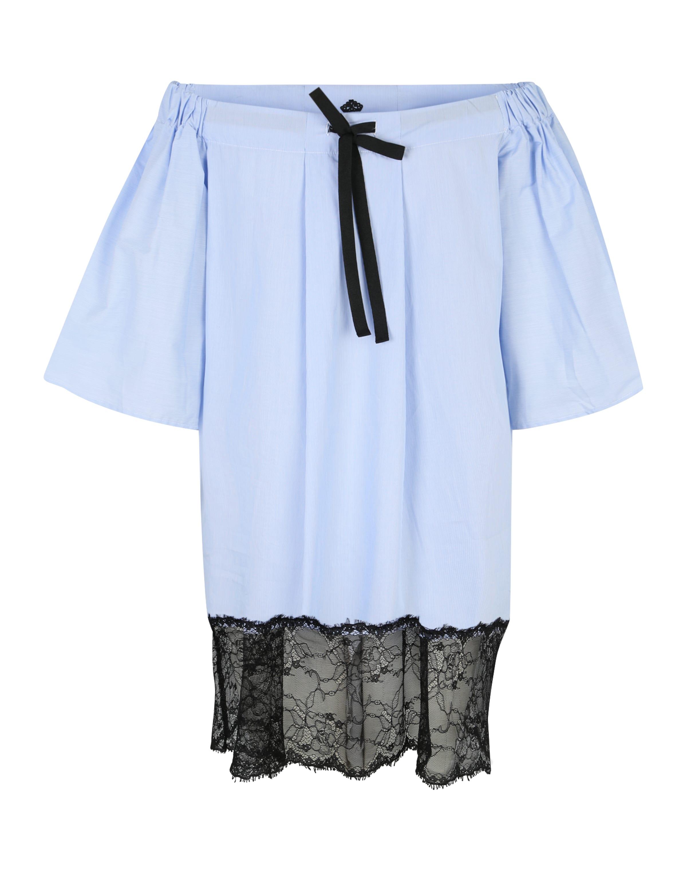 Fornarina Offshoulder-Kleid 'Violette' Kaufen Billig Zu Kaufen Billig Verkaufen Die Billigsten Verkaufsangebote ryMEd0WKk