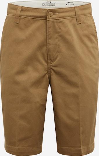 Chino stiliaus kelnės iš LEVI'S , spalva - smėlio, Prekių apžvalga