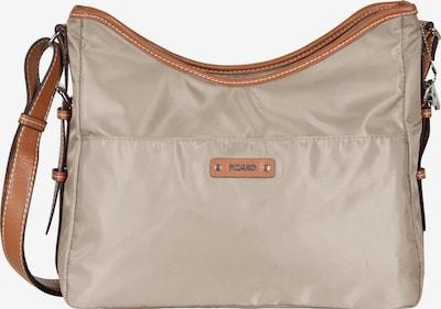 Picard Sonja Handtasche in perlweiß, Produktansicht