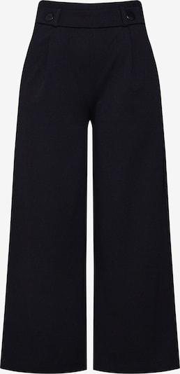 fekete JACQUELINE de YONG Élére vasalt nadrágok 'GEGGO', Termék nézet