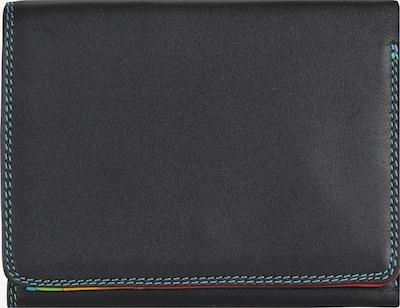 mywalit Porte-monnaies en noir, Vue avec produit