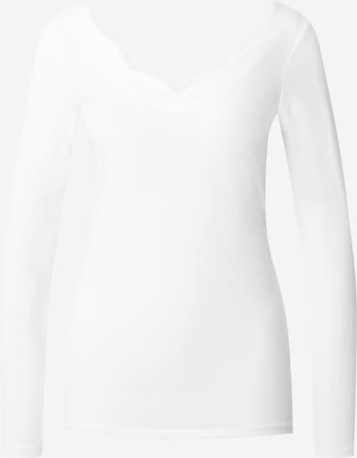 ESPRIT Koszulka w kolorze offwhitem, Podgląd produktu