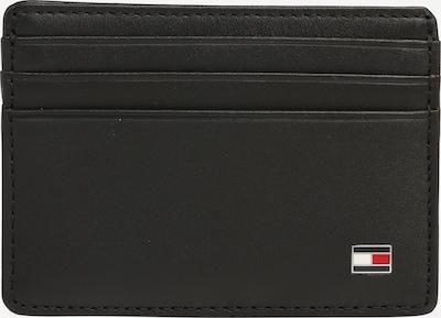TOMMY HILFIGER Kartenhalter 'Eton' in rot / schwarz, Produktansicht