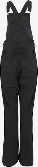 BURTON Pantalon de sport 'Avalon' en noir: Vue de dos