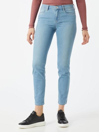 BRAX Jeans 'SHAKIRA' in hellblau, Modelansicht
