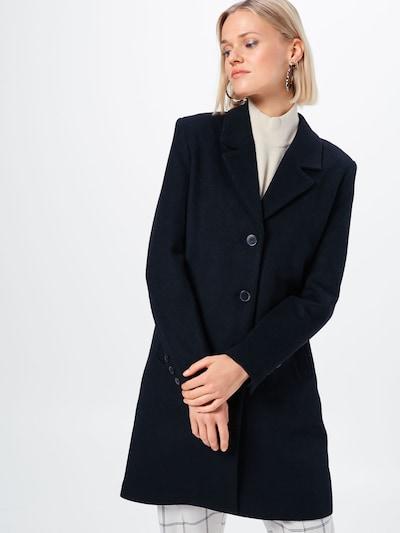 SELECTED FEMME Přechodný kabát - černá, Model/ka