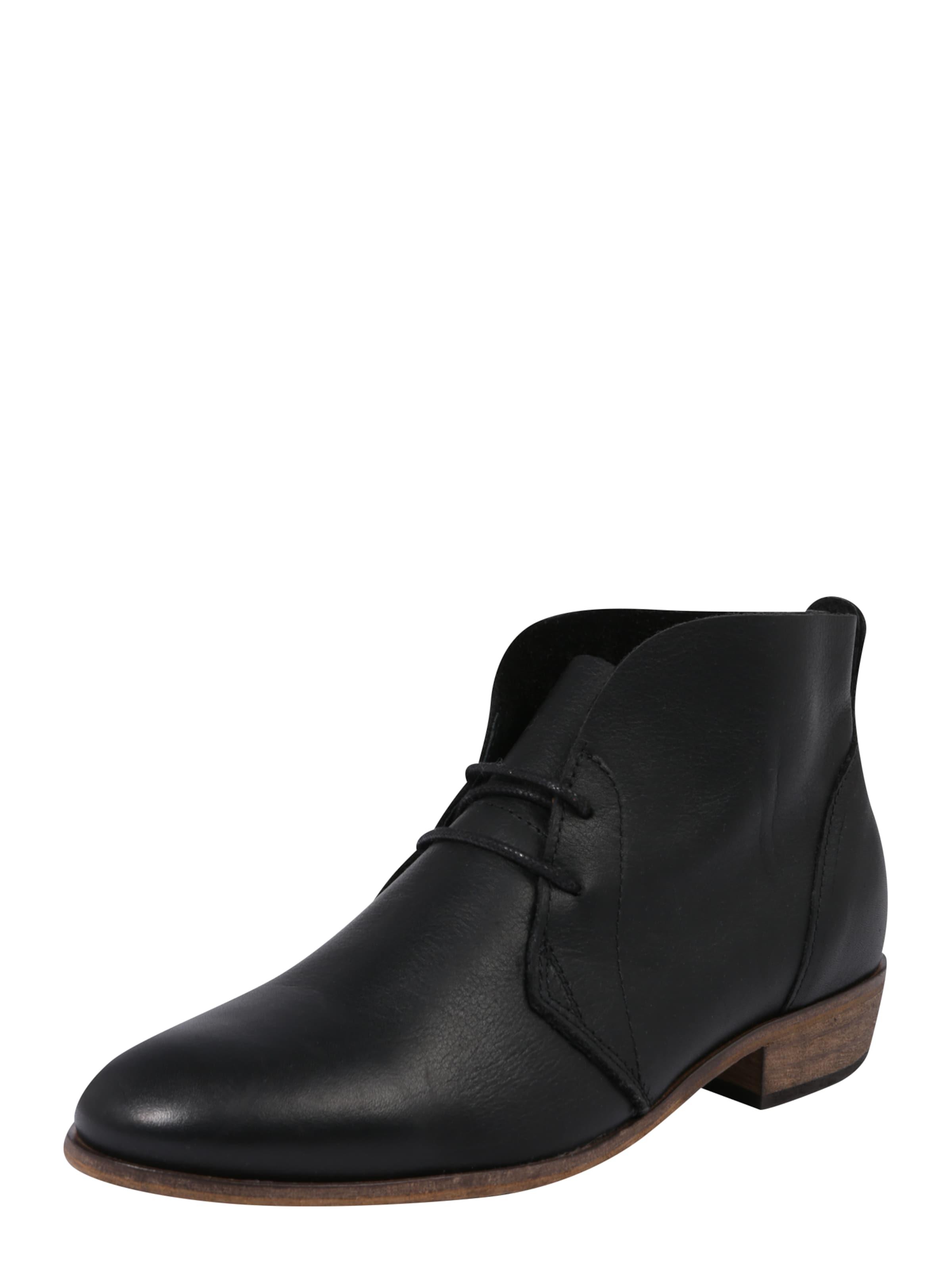 HUB Stiefelette Chuckie Verschleißfeste billige Schuhe