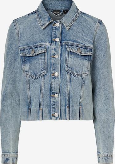 VERO MODA Jacke in blau, Produktansicht