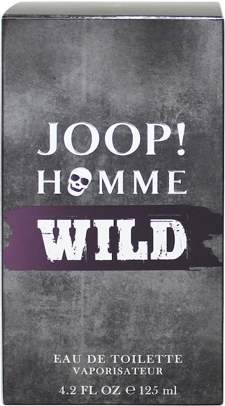 JOOP! 'Homme Wild', Eau de Toilette