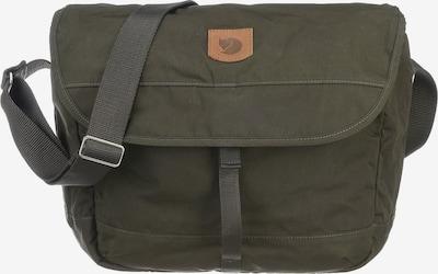 Fjällräven Bag 'Greenland' in khaki, Produktansicht