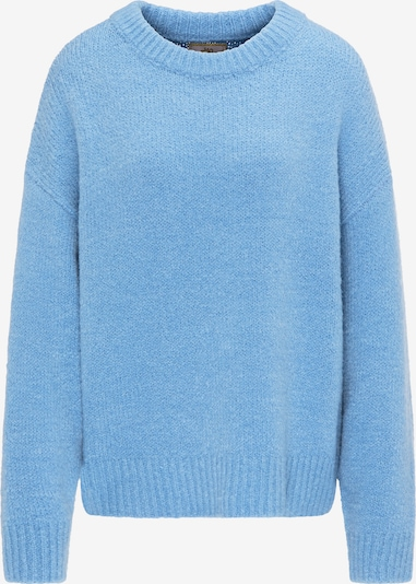 MYMO Pullover in hellblau, Produktansicht