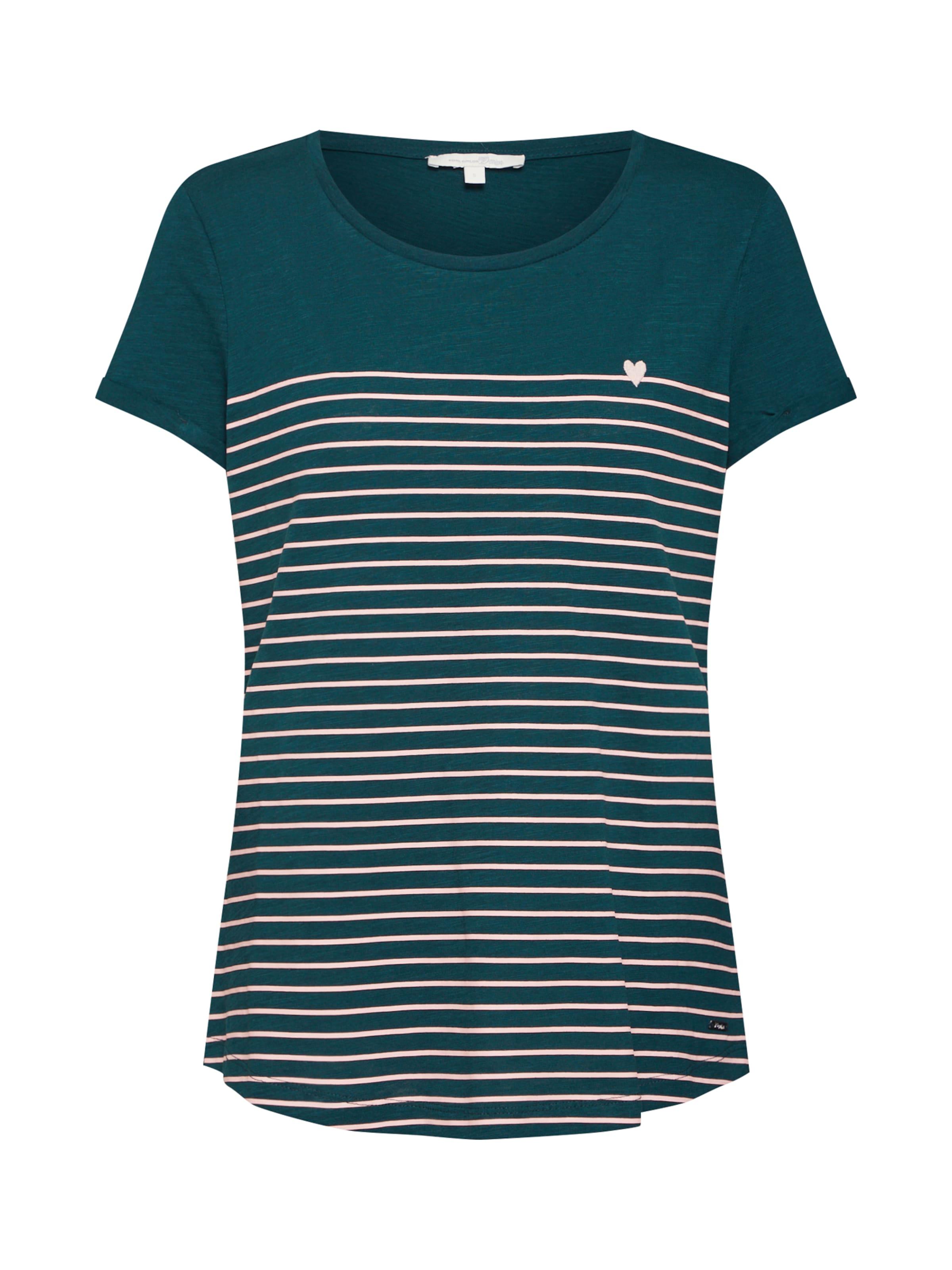 Shirt GrünRosa Tom In Denim Tailor shCQrtd