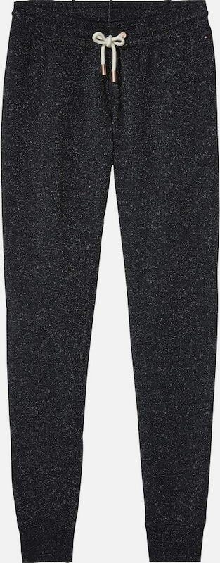 TOMMY HILFIGER Homewear 'Sammee shimmer track pant'