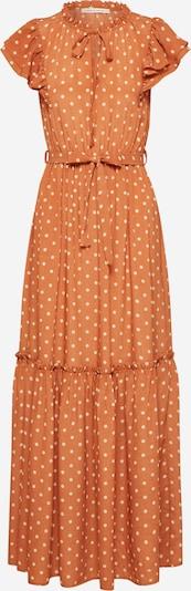 Sofie Schnoor Kleid in orange, Produktansicht