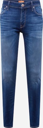 JACK & JONES Jeans in blue denim, Produktansicht