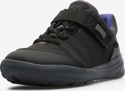 CAMPER Sneaker 'Ergo' in schwarz: Frontalansicht