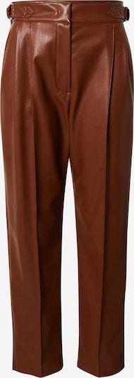 Sportmax Code Kalhoty 'Loris' - kaštanově hnědá, Produkt
