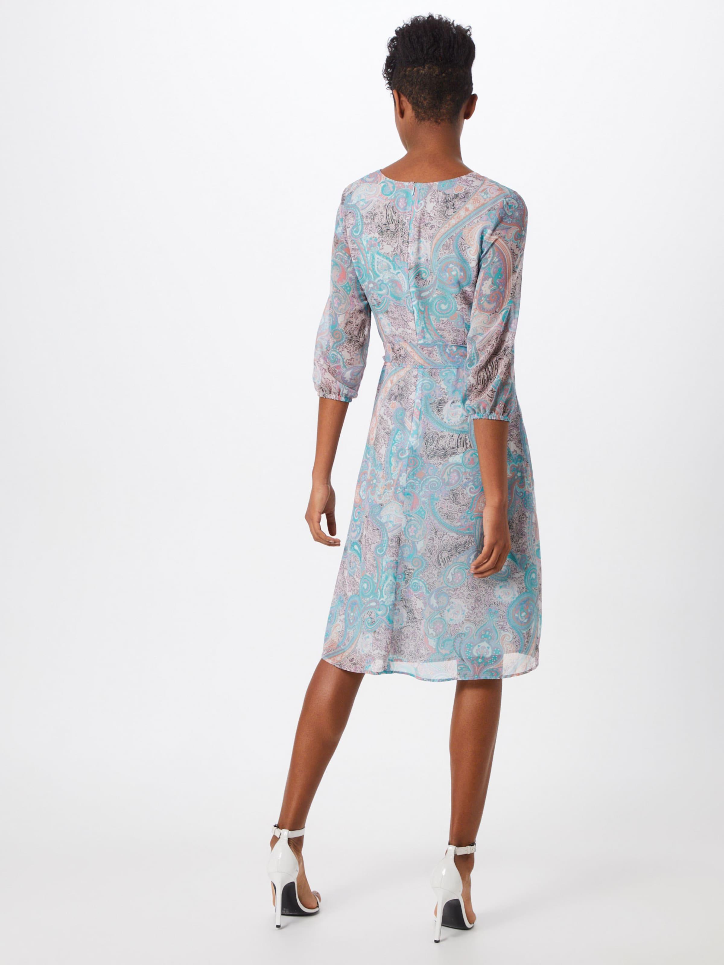 Kleid Moreamp; 'paisley' 'paisley' Kleid HellblauHelllila In Kleid HellblauHelllila Moreamp; Moreamp; In 'paisley' 5jARL34