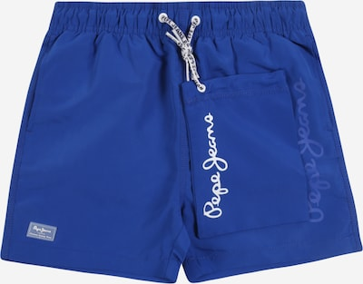 Pepe Jeans Badehose 'GUIDO II' in navy, Produktansicht