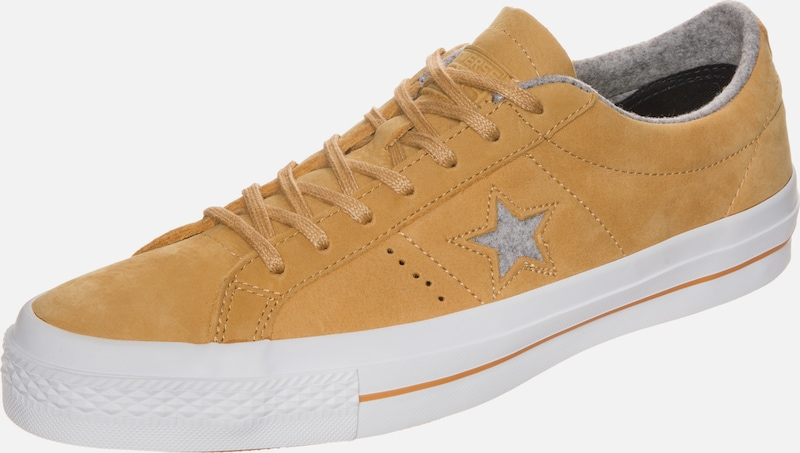 CONVERSE Star Cons One Star CONVERSE Nubuck OX Sneaker Herren ce2a86