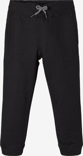 NAME IT Sweatpants in schwarz, Produktansicht