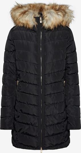 Cappotto invernale ONLY di colore nero, Visualizzazione prodotti