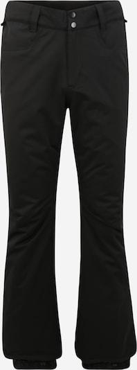 Pantaloni sport BILLABONG pe negru, Vizualizare produs