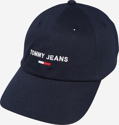 Tommy Jeans Cap 'TJW SPORT CAP' in schwarz, Produktansicht