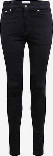 Calvin Klein Jeans Spodnie w kolorze czarnym, Podgląd produktu