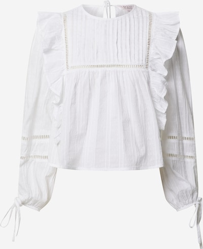 Miss Selfridge Petite Costume blouse 'Dobby' in White, Item view